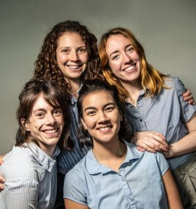 Female actors, actresses