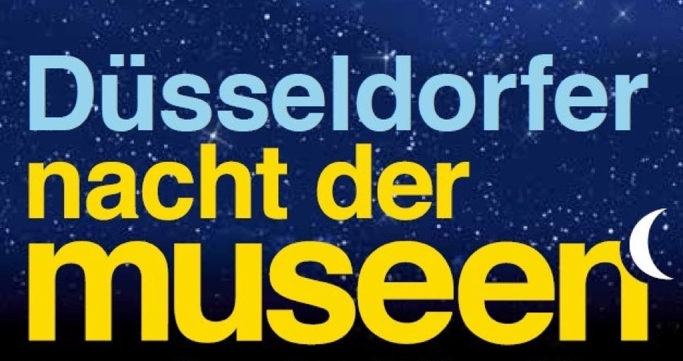 Logo of Night of Museums
