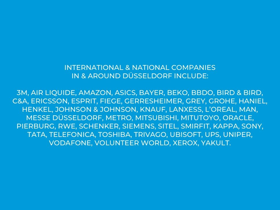 List of company names