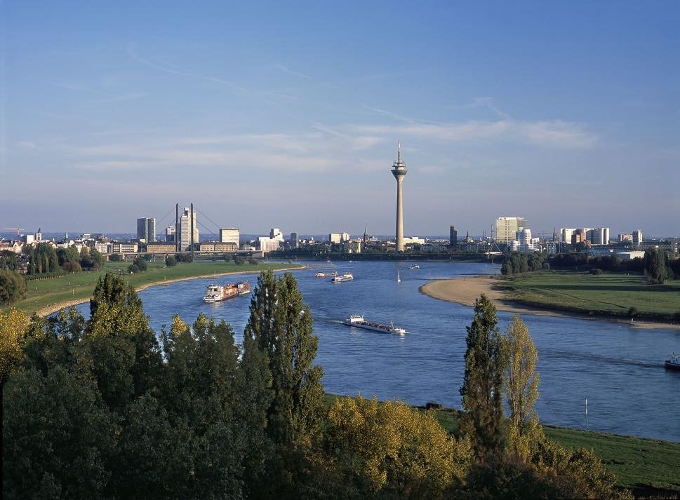 © Landeshauptstadt Düsseldorf