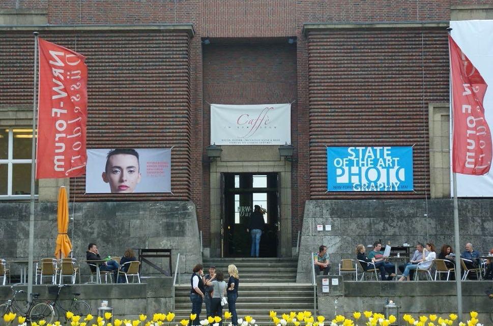 Art venue and museum